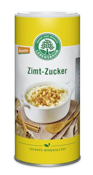 Lebensbaum Zimt-Zucker, Demeter