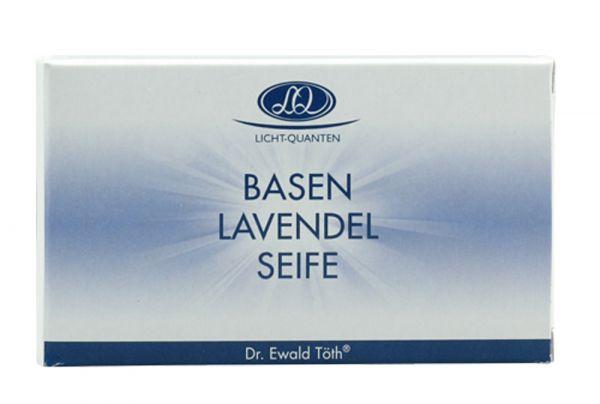 Dr. Ewald Töth® LQ Basen Lavendel Seife