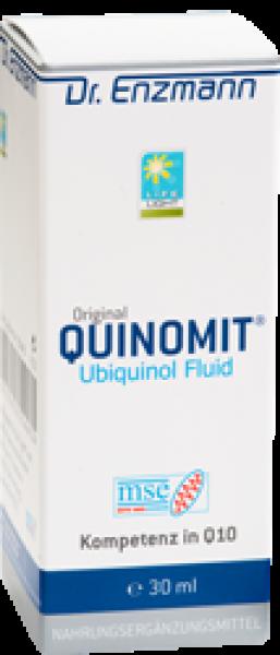 Life Light QuinoMit Q10
