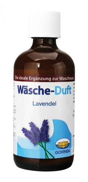 "Govinda Wäscheduft ""Lavendel"""
