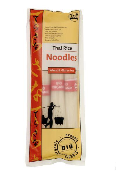 Terrasana Thai Rice Noodles, BIO