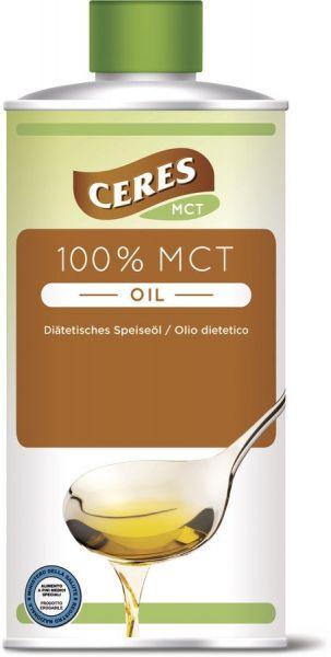 Ceres MCT Öl 100% BIO