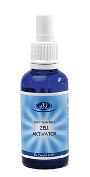 Dr. Ewald Töth® Licht Quanten Zell-Aktivator