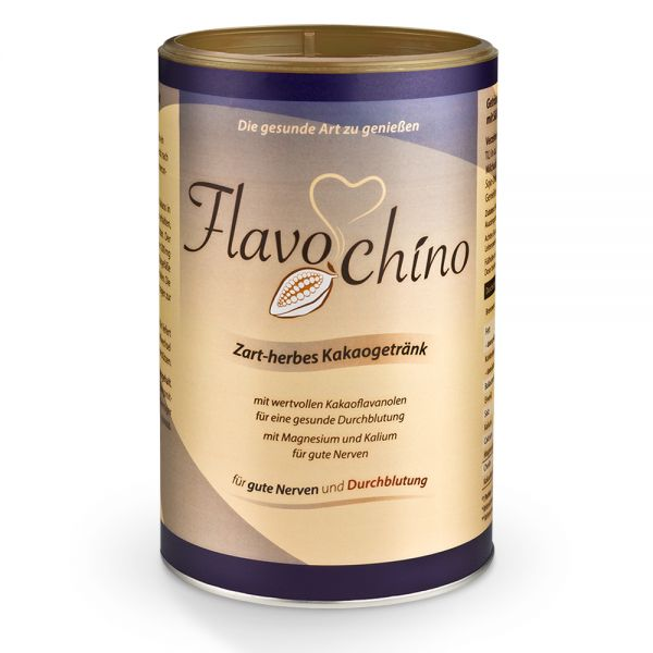 Dr. Jacob's Flavochino