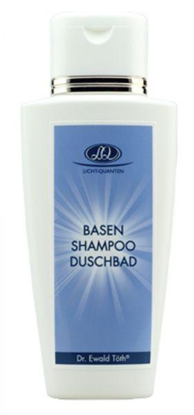 Dr. Ewald Töth® LQ Basen Shampoo & Duschbad