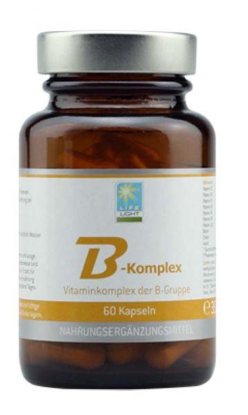 Life Light Vitamin B-Komplex