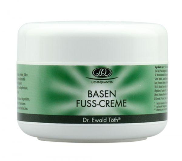 Dr. Ewald Töth® LQ Basen Fusscreme