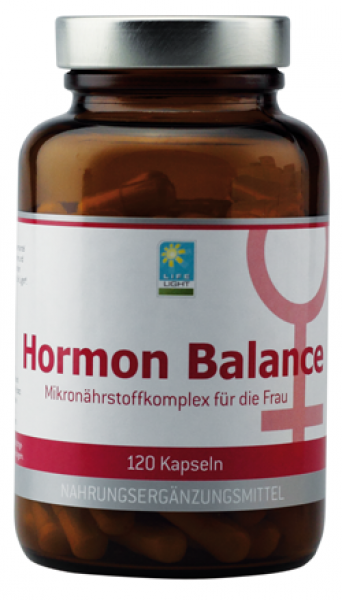 Life Light Hormon Balance