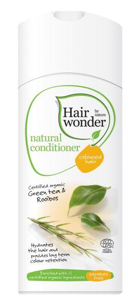 Hairwonder Natural Conditioner Coloured Hair